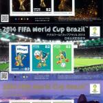 ワールドカップ始まりました