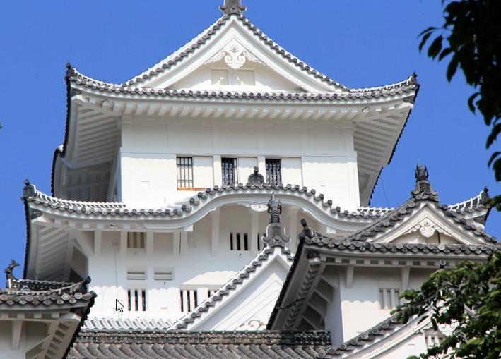 140624姫路城(天守閣)