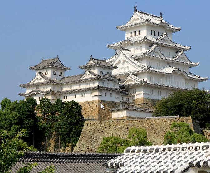 140624姫路城