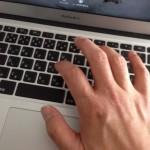 手首の腱鞘炎の治し方とストレッチ方法