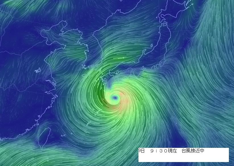 140809台風接近中930