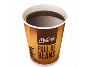 141024マックのコーヒー